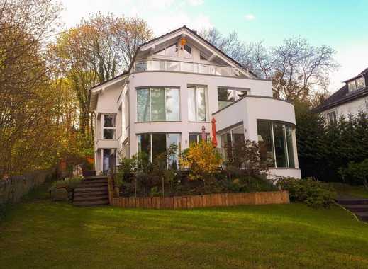 Repräsentatives Haus in Top-Lage - Mietdauer bis Juni 2023 - möbliert