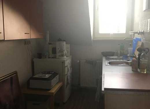 Möbilierte 2 Zimmer Wohnung in Rüttenscheid