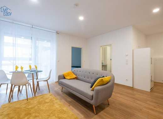 LiveEasy - Wunderschöne und angesagte 2-Zimmer Wohnung
