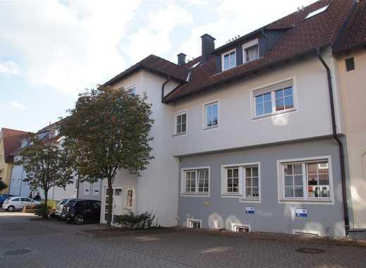 Großzügige 4 Zi.Wohnung in bevorzugter Wohnlage im Ortskern!