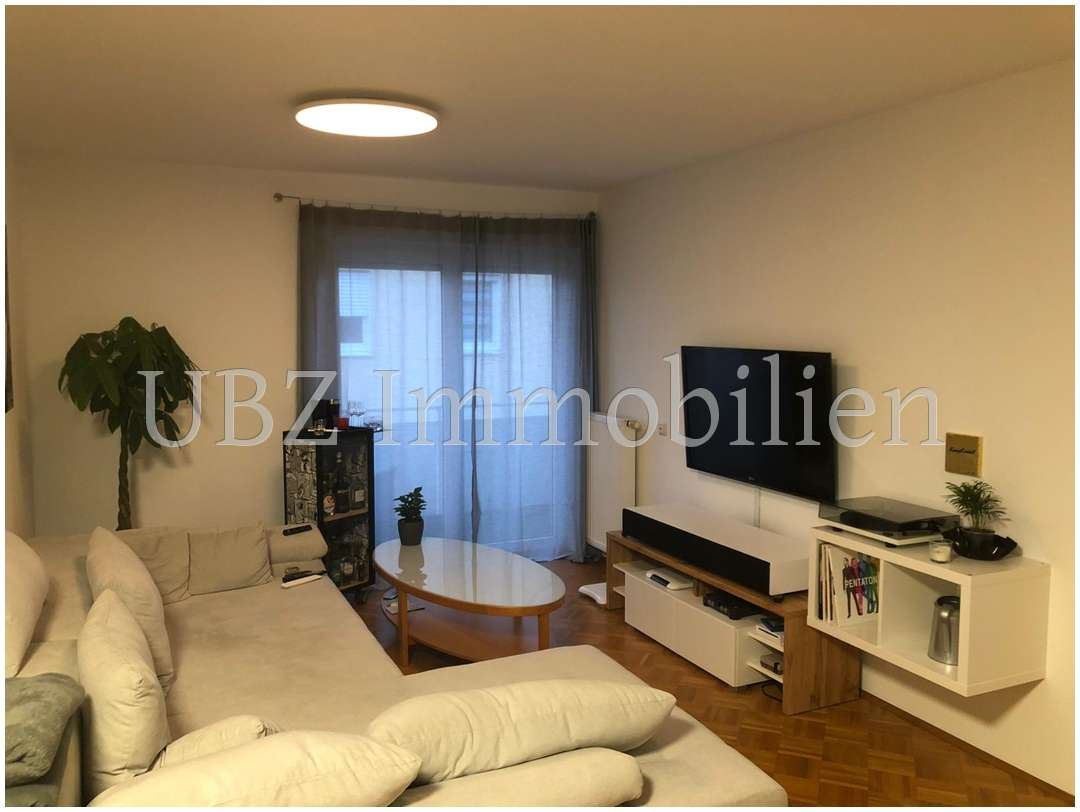 2 Zimmer Wohnung mit Balkon Nah zum Bahnhof in