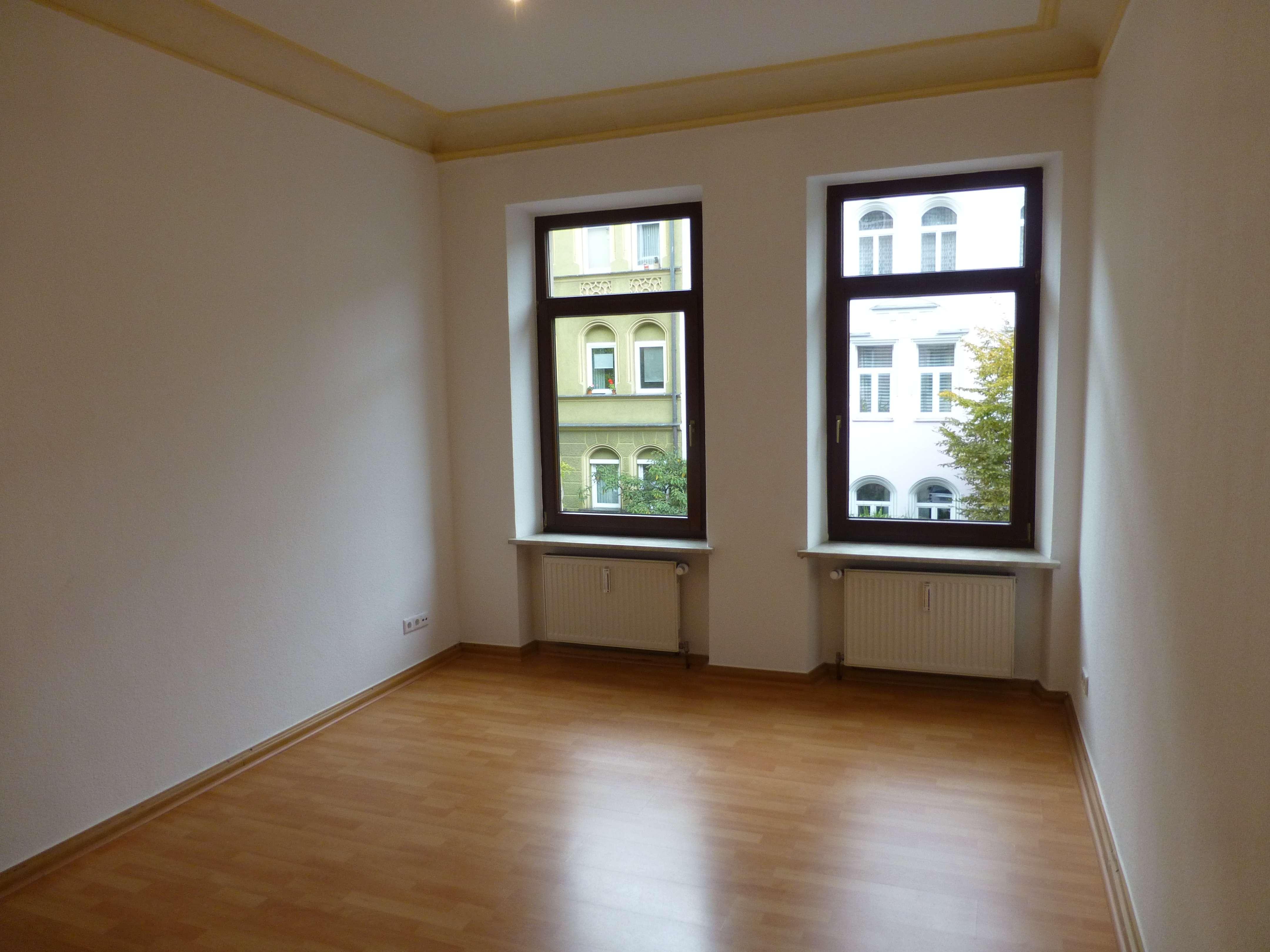 Top sanierte 4-Zimmer Jugendstilwohnung, Nürnberg Rosenau