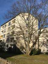 Exklusive 3-Zimmer-Wohnung in Düsseldorf