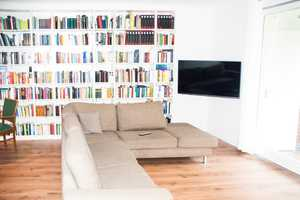 2 Zimmer Wohnung in Flensburg