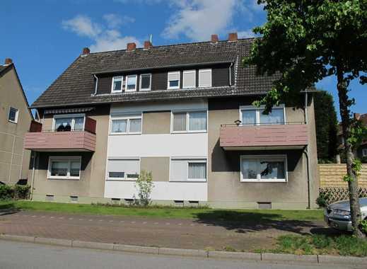 Wohnung Mieten In Oer Erkenschwick Immobilienscout24