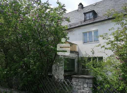Doppelhaushälfte in Schauenstein