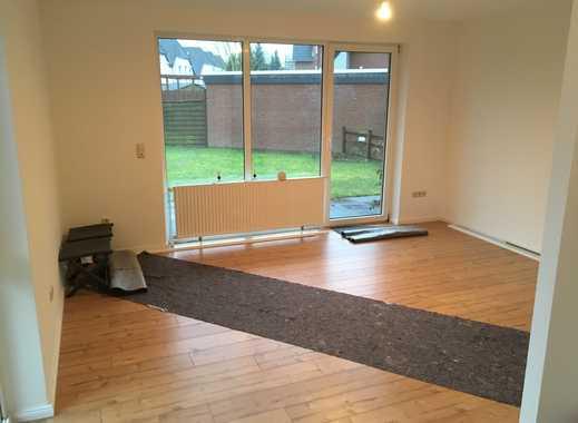 Vollständig renovierte 3-Zimmer-EG-Wohnung mit Balkon in Weyhe - Lahausen