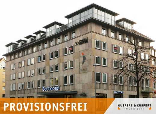 Lorenz Kontore - exklusive Bürofläche im Herzen der Stadt in prominenter Ecklage