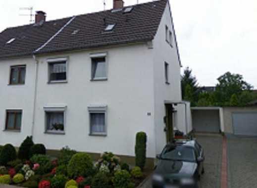 Mehrfamilienhaus mit 3 Wohnungen in Köln-Porz-Grengel
