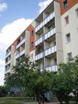 kleine 4-Raum-Wohnung sucht neue Mieter