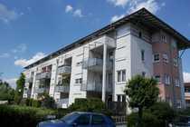 1-Zimmer-Wohnung mit Dachterrasse und Einbauküche