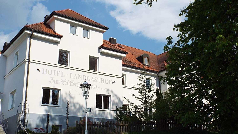 Wohnung Dollnstein