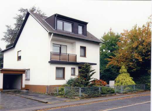 2-Zimmer-Dachgeschoss-Wohnung mit 35 m² Dachterrasse