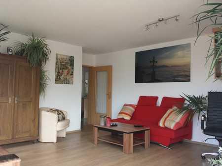 Sehr helle, neuwertige 2 Zimmerwohnung mit 72qm  in Traunreut