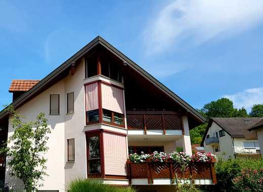 Wunderschöne 4 Zimmer Wohnung mit teils 7m hohen Decken