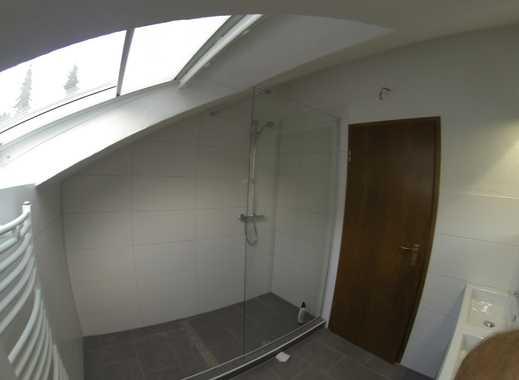 100qm Dachgeschoss-Whg., TOP Lage, frisch renoviert!