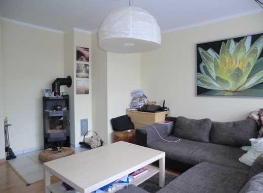 *Kuschelige 2,5 Zimmer Maisonettewohnung mit Kaminofen und Dachterrasse !!!*