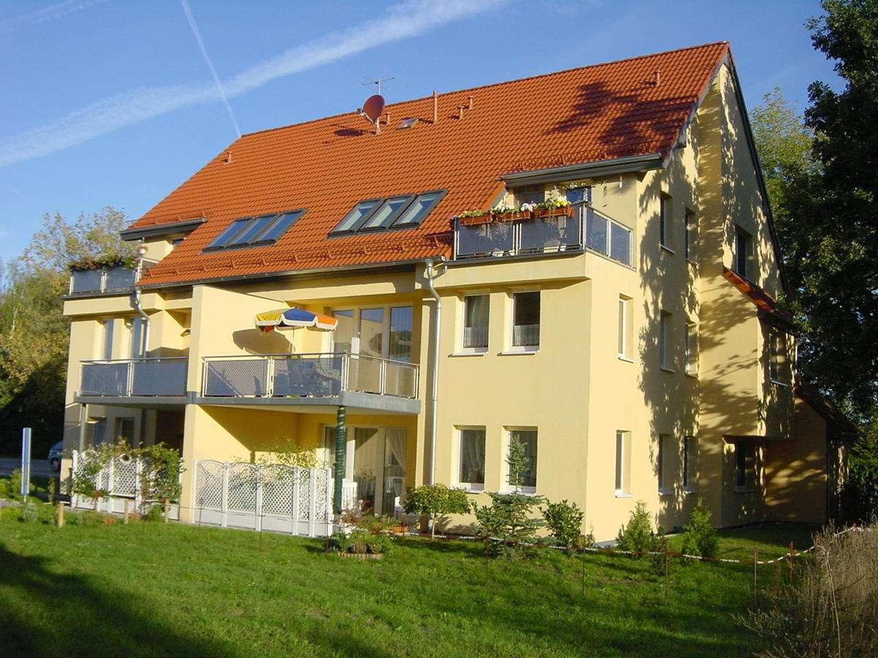 Wohnung Wusterwitz