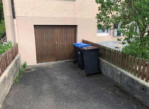 Garage zu vermieten in Pfullingen