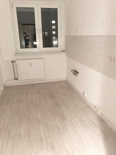 3-Raumwohnung mit Balkon in Borna Ost!