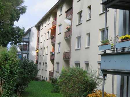 Kleine aber feine 1-Zimmerwohnung nahe der Donau in Haidenhof Nord (Passau)