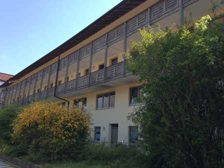 Vollständig renovierte 3-Zimmer-EG-1.OG Maisonette -Wohnung mit Garten u. EBK in Freising in Freising