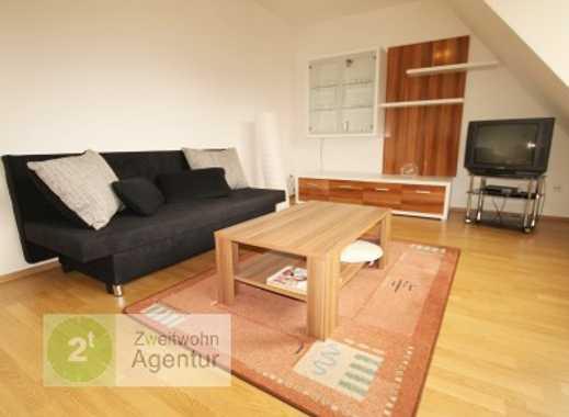 Möblierte 2-Zimmer-Wohnung, Meerbusch-Osterath, Birkemesweg