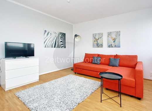 ZeitwohnKontor: Modern, 2 Zimmer, schnelles WLAN, gute Lage Nähe Scholven.
