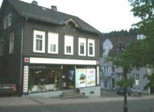 Kirchen-Zentrum, Bahnhofsnähe, 1 ZKB, 35 qm