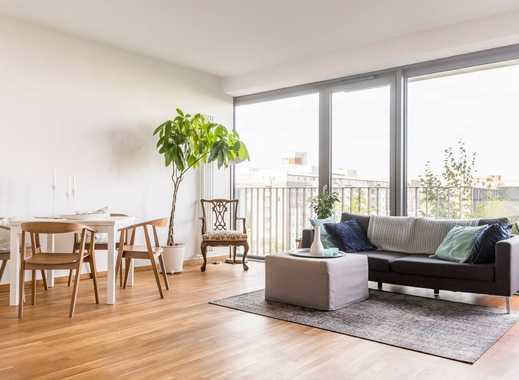 Wohnung Kaufen Friedrichshain: Loft-Wohnung Berlin