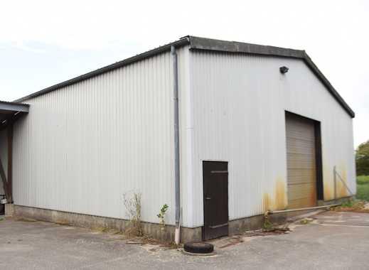 356qm Lagerhalle mit 90qm Kühlraum Super Lage