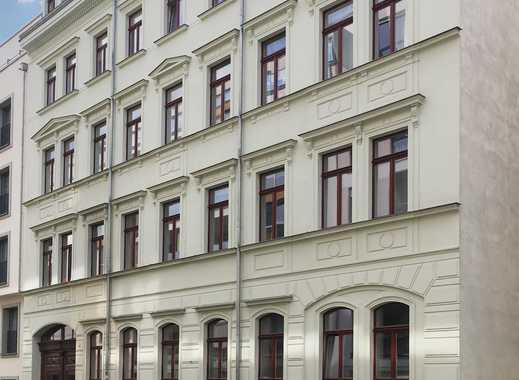 4-Zimmer-Dachgeschosswohnung mit Süd-Balkon und Stellplatz