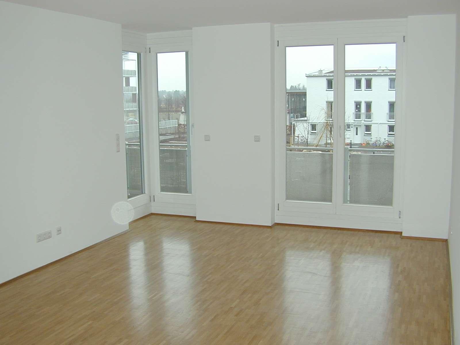 Familienfreundliche Wohnung am Stadtpark Riem mit Balkon!