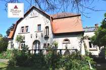 Buchschlag - Künstlervilla im Dornröschenschlaf