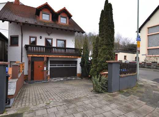 Zentrumsnahes Einfamilienhaus in ruhiger Wohnlage