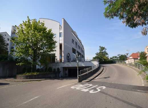 Ravensburg  - Gartenstrasse  1 TG-Stellplatz in verkehrsgünstiger Stadtlage