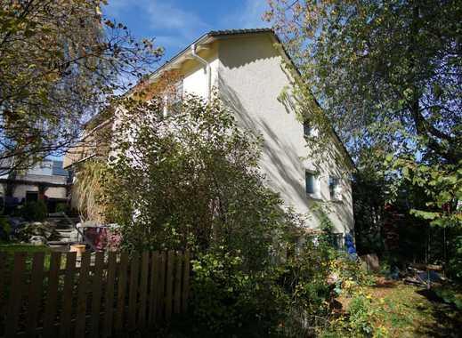 Warenberg - 1-Familien-Haus mit Einliegerwohnung in bester Lage