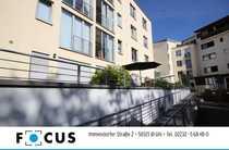 Vermietete 2-Zimmer-Wohnung in Köln Höhenberg -