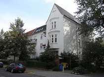 Bild Provisionsfrei: Gepflegte 2-Zi-Wohnung im sanierten Altbau - solide vermietet - als Kapitalanlage -