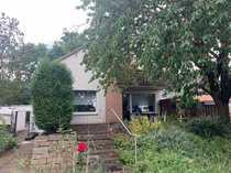 Freistehendes 2-Familienhaus in 1A-Lage in