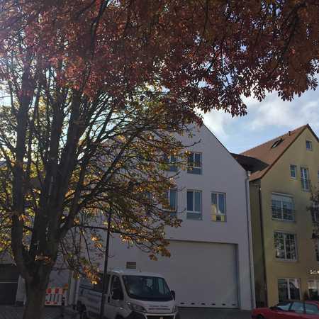 Schickes LOFT in der Fußgängerzone von Ingolstadt - ideal für ein Paar in Mitte (Ingolstadt)