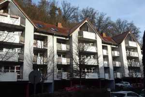 3 Zimmer Wohnung in Marburg-Biedenkopf (Kreis)