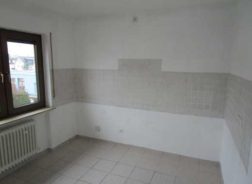 PROVISIONSFREI, Dietzenbach, ruhig, 4 Zimmer, Balkon, Wannenbad, sep. Duschraum, sep. Gäste-WC
