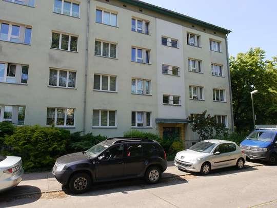 2-Zimmer Wohnung nahe Tierpark Berlin mit Südbalkon - Bild 2