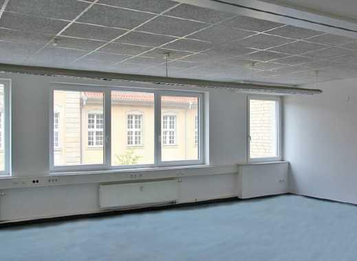 Helle Bürofläche in unmittelbarer Nähe zum Hauptbahnhof