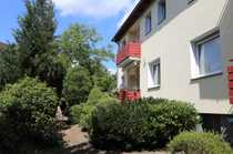 Bild Wannsee Wohnung im Grünen