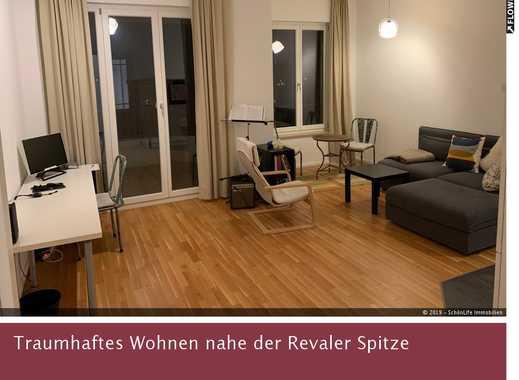 Schöner Wohnen im beliebten Simon-Dach-Kiez! *Besichtigung: Sa., 23.03. 15:00*