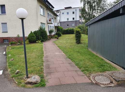Attraktive 3-Zimmer-EG-Wohnung mit Terrasse und Garten in Bad Oeynhausen