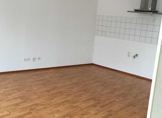 1 Zimmerwohnung mit großzügigem Badezimmer