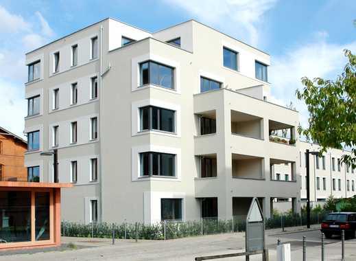 Schöne Erdgeschosswohnung mit Terrasse in der Rummelsburger Bucht